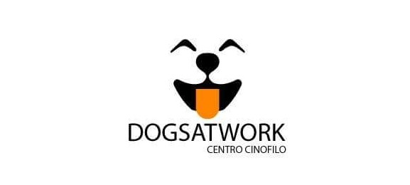 Dogs at work asd e ps