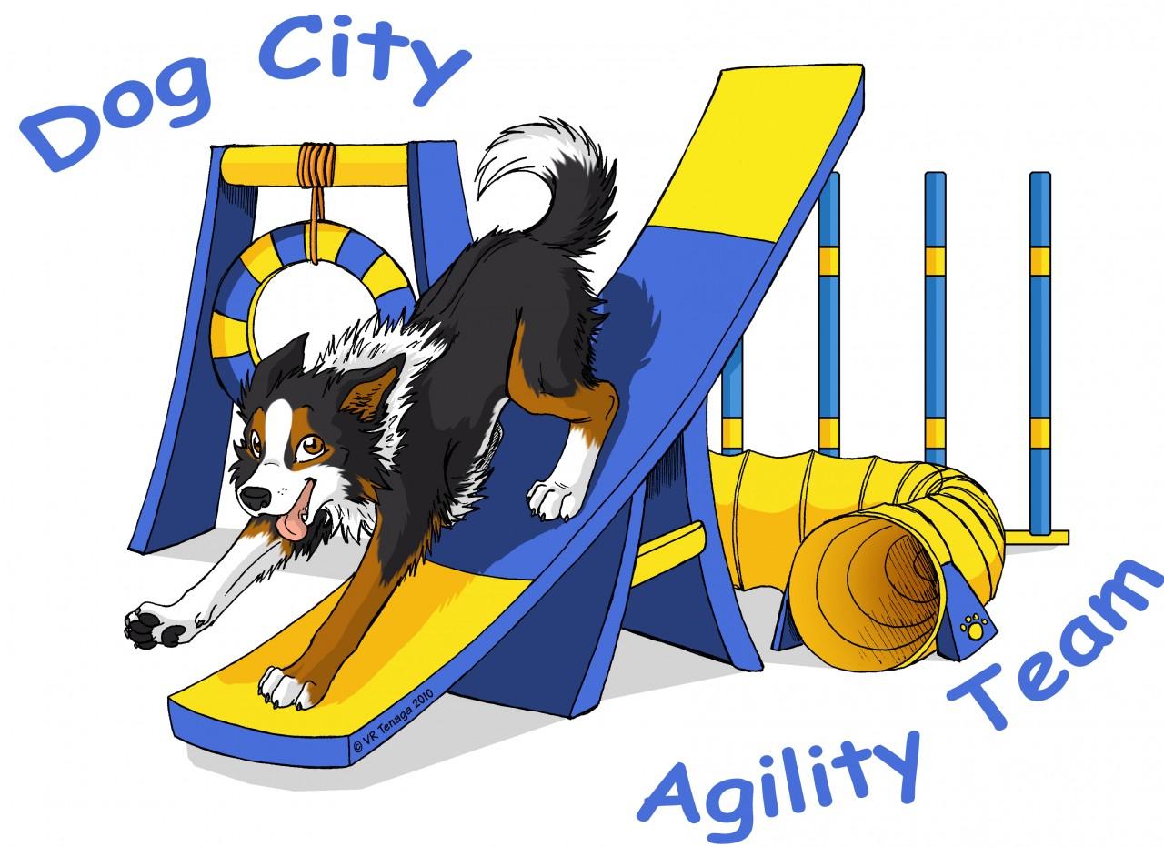 Dog City
