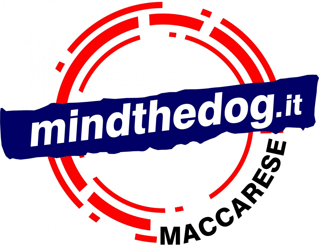 ASD Mind The Dog