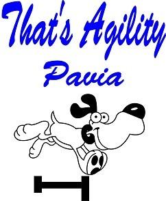 ASD That's Agility Pavia